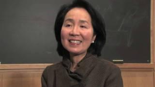 "Lilian Cheung: ""Savor: Mindful Eating, Mindful Life"""