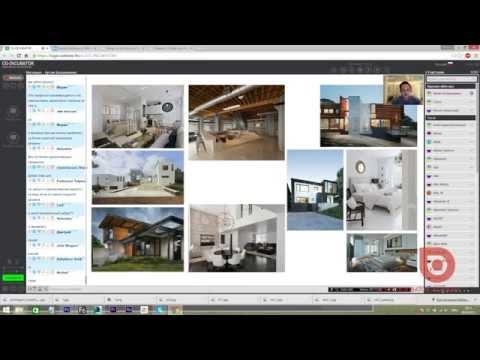 3D визуализация интерьера — Студия Сenterdesign