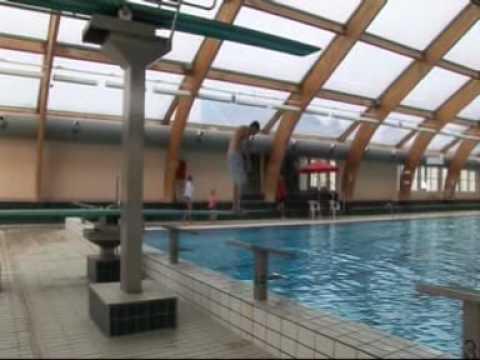 Svømning i Ballerup