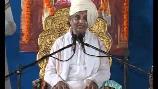 Baba Maharaj Satarkar at Uttung Sanskrutik Pariwar - Part 5