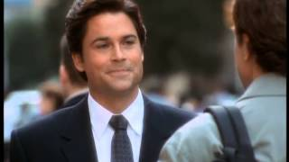 TWW 2x01 ITSOTG (pt1) Josh Sam Flashback 1
