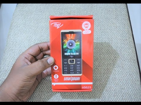 My Secondary Phone - ITEL IT5623 - Review - Super stylish & Featureful -  Just RS 1500 by The Trendy Blog