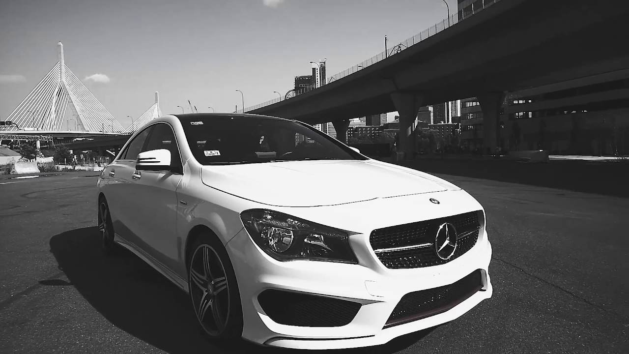 Beautiful Cars MercedesBenz CLA Fast Elegant Stylish - Beautiful fast cars