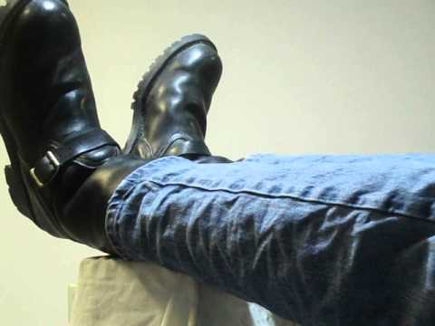 Wesco Boots Youtube