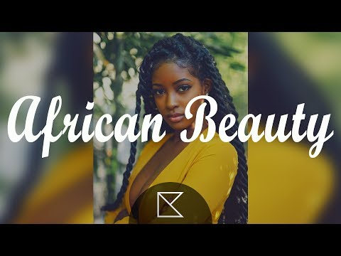 "Afrobeat Dancehall Beat Riddim Instrumental 2019 - ""African Beauty Riddim"" 