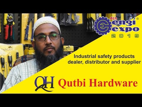 Industrial Safety Products – Dealer, Distributor And Supplier