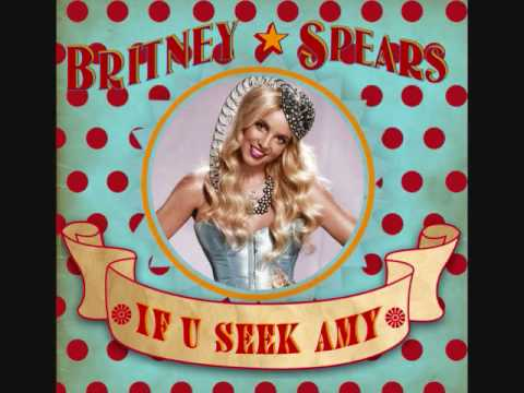 Britney Spears - If You Seek Amy (Live Circus Tour Version) HQ DOWNLOAD
