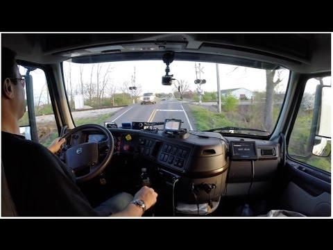 🚛 Dirigir um Caminhão - É Fácil? - EP52/17 - Vlog18rodas