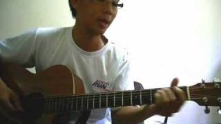 Take It All Instructional - Hillsong United (Daniel Choo)