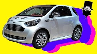 Top 10 Worst Luxury Cars