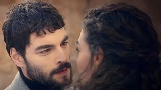 Hercai / Fickle Heart - Episode 8. (my opinion)