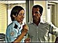 Arka Sokaklar - Engin Komiserin Aşk İlişkileri