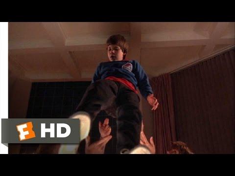 The Gate 29 Movie   Levitating Glen 1987 HD