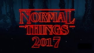 Stranger Things becomes the new normal in Washington D.C. | The Washington Post Comedy + Satire