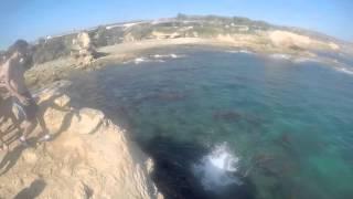 Cliff Jump CDM