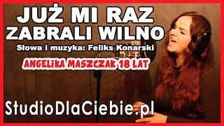Już mi raz zabrali Wilno (cover by Angelika Maszczak) #1376