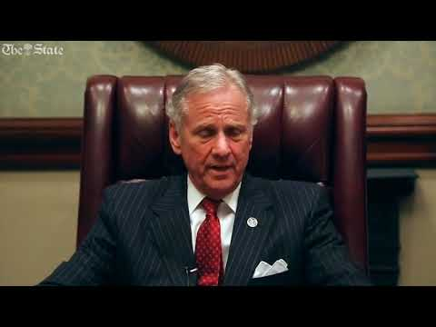 What we know about Gov. Henry McMaster