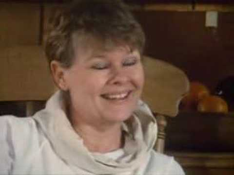 interview with judi dench 2