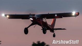 """Draco"" Super STOL Turboprop - EAA AirVenture Oshkosh 2018"