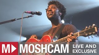 Bloc Party - Waiting For The 7:18   Live in Sydney   Moshcam
