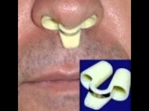 how to fix dry mouth and nose