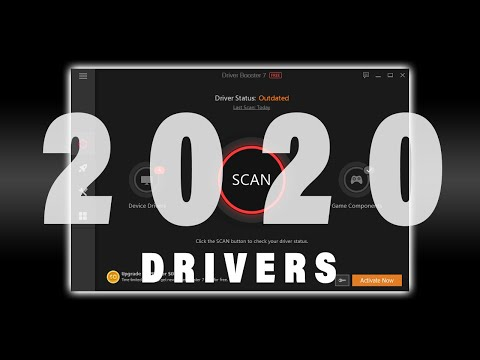 DESCARGAR Y ACTUALIZAR DRIVERS En WINDOWS 10, 8, 7 2020   TODO DE MANERA AUTOMÁTICA