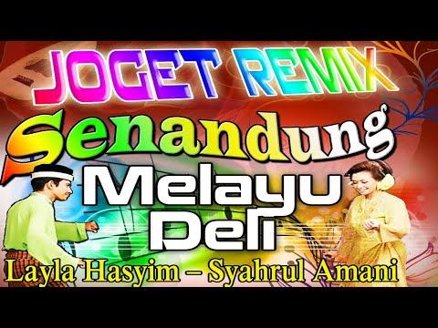 Cubit Sayang - Layla Hasyim feat Syahrul Amani - Official Music Video