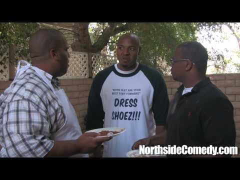 tony baker voiceovers the raccoon cookout funnydog tv