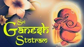 Sri Ganesh Stotram - Sri Ganesha Shodasha Namani - Sacred Chants Vol 5 - Devotional & Spiritual