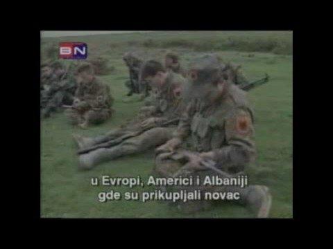 KOSOVO IS SERBIA! (American Version)