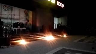 День Города Крымска 2016(Немного танцулек + гости с Магнитогорска показываю Файр шоу;) Видео пережато, т.к оригинал весит 3.0гб., 2016-09-24T23:03:41.000Z)