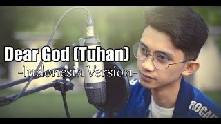 Dear God - Avenged Sevenfold Versi Indonesia (Acoustic Cover by Alief)