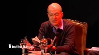 French Passions: Alain de Botton on Stendhal