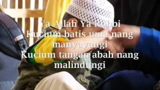 radja - uma abah (lagu banjar)  YouTube