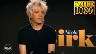 NICOLA SIRKIS - INTERVIEW LAURENT DELAHOUSSE - 24 juin 2018