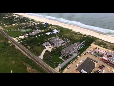 The Hamptons Drone 4k