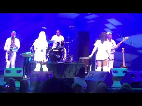 Arrival from Sweden - The Music of ABBA at Stafford Centre