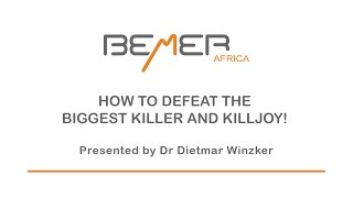 How to defeat the biggest Killer and Killjoy! Video