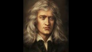 Histoire de la physique de Aristote à James Clerk Maxwell- partie3  (Isaac Newton 3c)