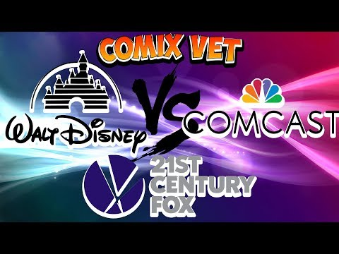 Is The Disney-Fox Deal in Trouble?