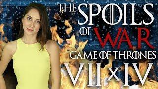 Game of thrones 7.sezon 4.bölüm İncelemesi kaos nedİr?