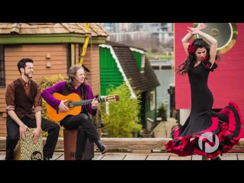 Vancouver International Flamenco Festival on Novus TV