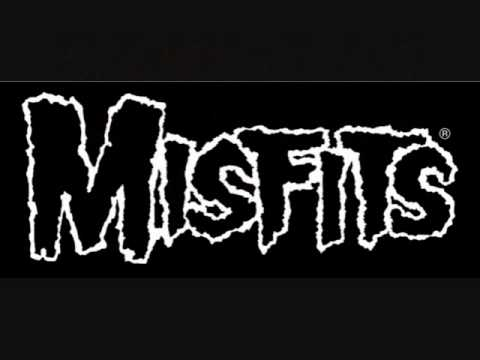 Misfits Lyrics: London Dungeon