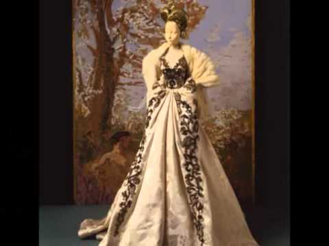 Theatre de la Mode at Maryhill Museum of Art