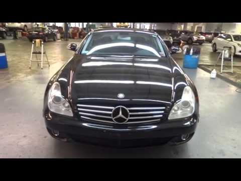 2006 mercedes benz cls class new york staten island for Mercedes benz bay ridge