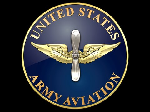 U.S. Army Aviation Officer - YouTube