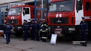 видео У Чернівецькій області очікується ускладнення