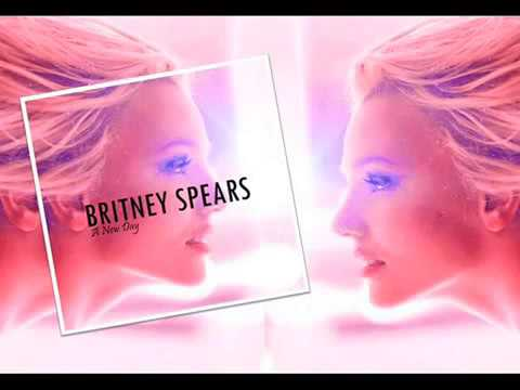 Britney Spears - Man on the Moon (New Day) - DEMO B9 2016