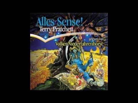 Alles Sense: Ein Scheibenwelt-Roman YouTube Hörbuch auf Deutsch