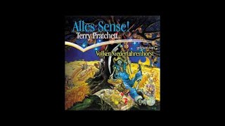 Alles Sense (Roman) Hörbuch von Terry Pratchett